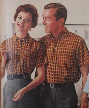 1960-Sears-shirts-couple-350x424